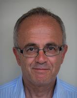 Alan Nahum