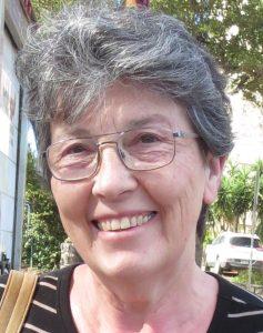 Anna Celler
