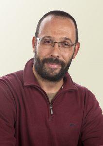 Javier Vijande